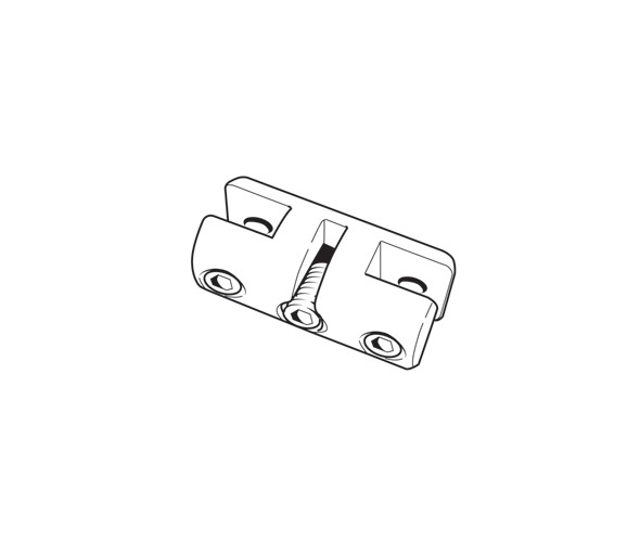 Cable Clamp - Twin Grip Product Image