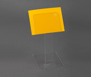 Deli Sign Holder Product Image