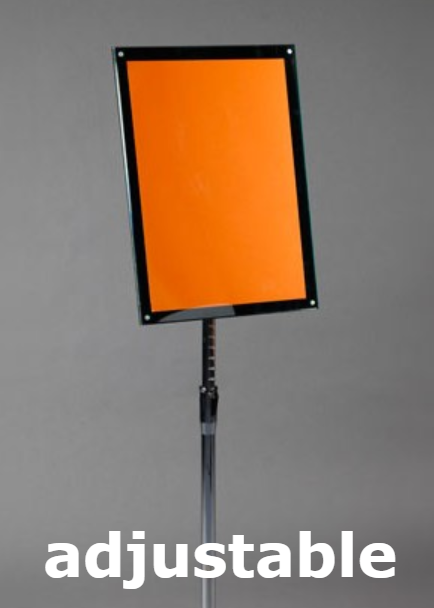 floor-stand-sign-holder